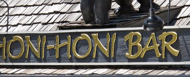 Honi-Honi Bar