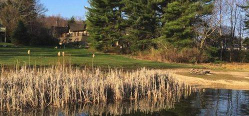 Inn at Deep Creek Pond