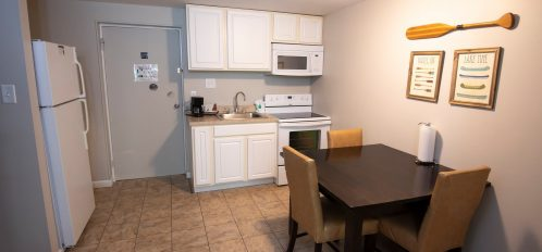 Inn at Deep Creek Poolside Executive Kitchen